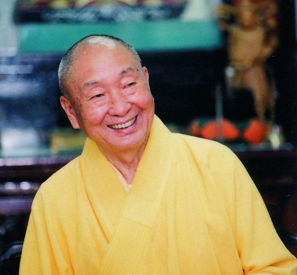 Grand Master Wei Chueh